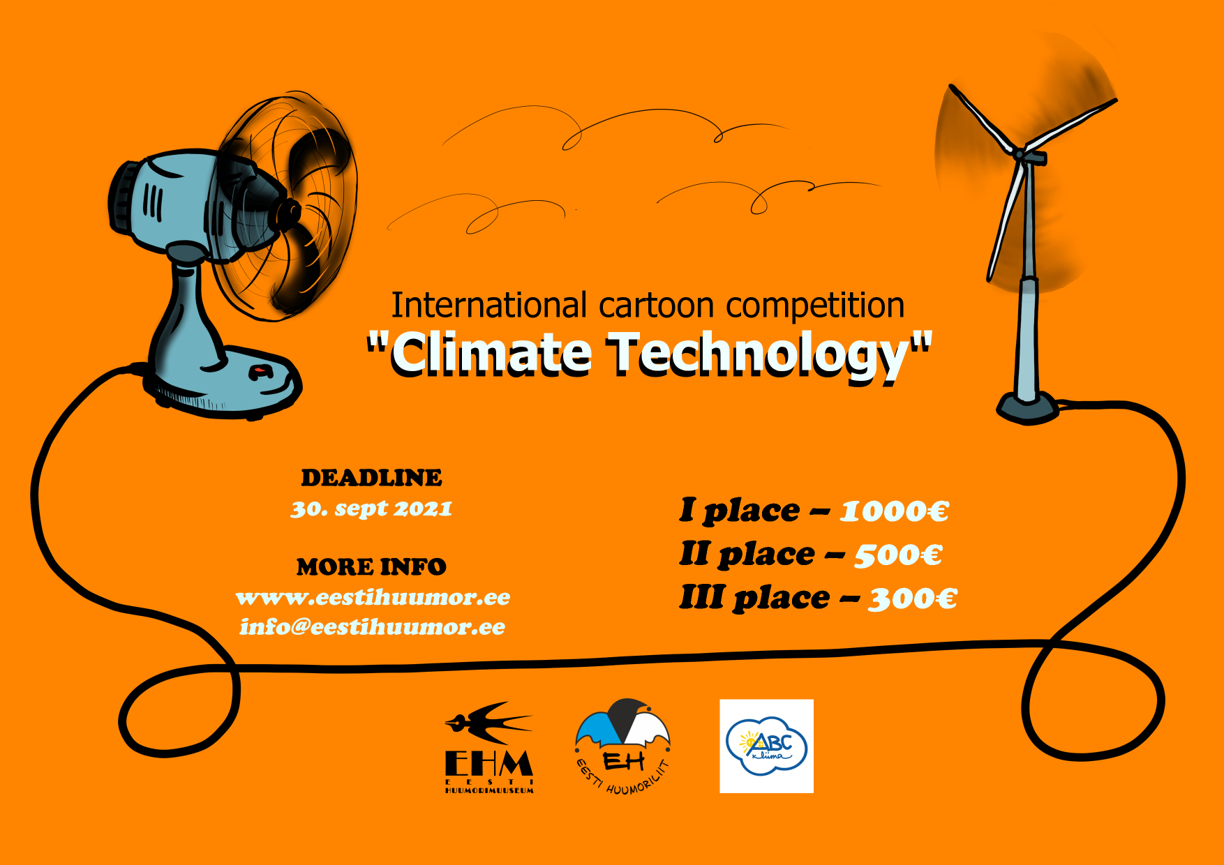 Climate Technology 2021